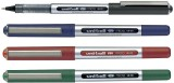Uniball Ball Pen Roller Ball Pen (Pack o...