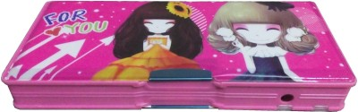 MVEshoppers FOR YOU SPECIAL CARTOON ART Art PLASTIC Pencil Box