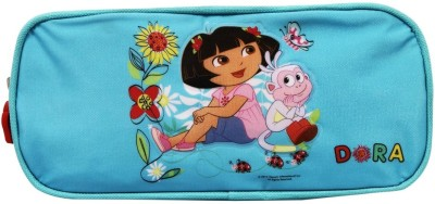 Dora Series Dora Art Satin Pencil Box