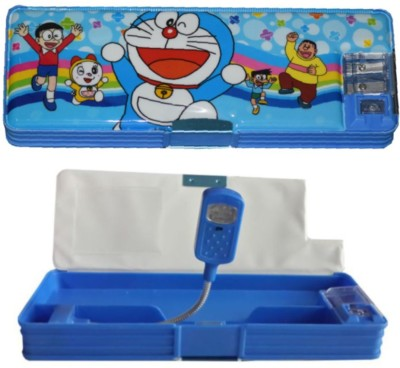 Tara Lifestyle Doraemon With study light...