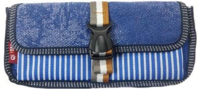 Aardee Belt style Design Art Thick fabric Pencil Box