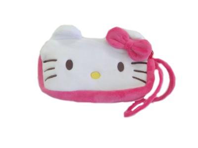 Aardee kitty Design Art soft material Pencil Box