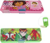 DreamBag Dora Colourfull Art Plastic Pen...