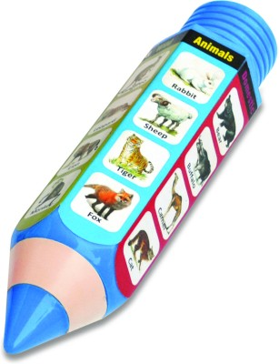 Buddyz Animals PP Pencil Box