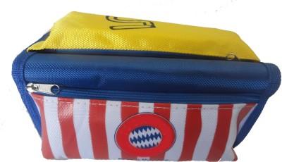 DreamBag Football Club Bayern Munchen sports Art cotton Pencil Box