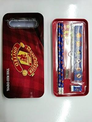 Shree Krishna Handicrafts And Gallery Manchester Attractive Theme Art Metal Pencil Box