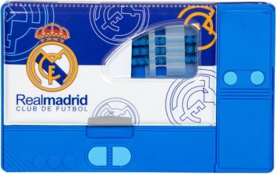 FAZER 2016 FOOTBALL CLUB Art IMPORTED Pencil Box