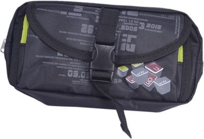 Saamarth Impex Student Supplies Designer Case Art Clothes Pencil Box