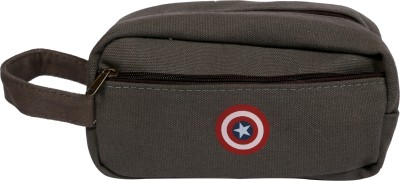 Bellazaara Hero Hero Theme Art Canvas Pencil Box
