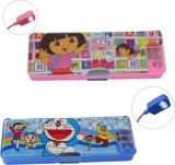 DreamBag Doraemon , Dora Colourfull Art ...