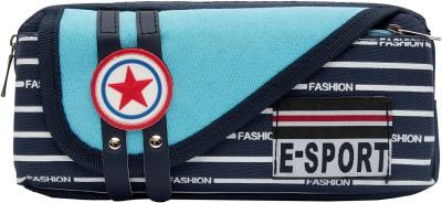 Pokizo E-Sports Star Art High Quality Fabric Pencil Box