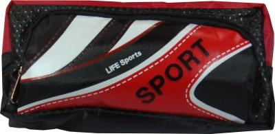 Xiao zhi xiong Sport Sport Art Cloth Pencil Box