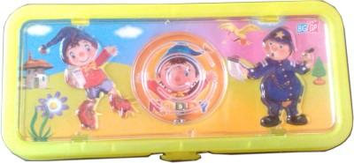 Karta Y Joker1 With game Art Plastic Pencil Box