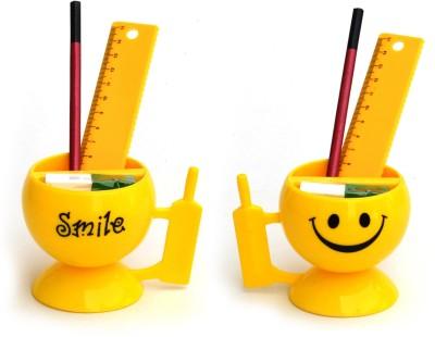 Buddyz Smile Cup PP Pencil Box