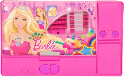 FAZER BARBIE character Art IMPORTED Pencil Box