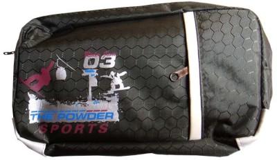 Xiao Zhi Xiong 087 Pouch Sports Art Cloth Pencil Box