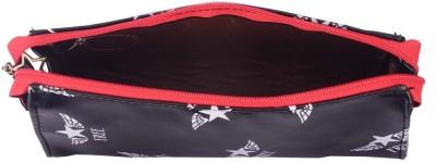 Enwraps Rising Star Bird Art Cloth Pencil Box