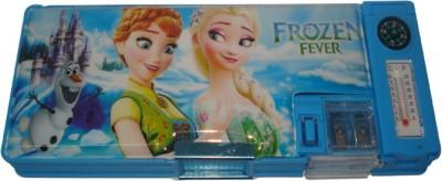 SSD Frozen Fever Art Metal Pencil Box