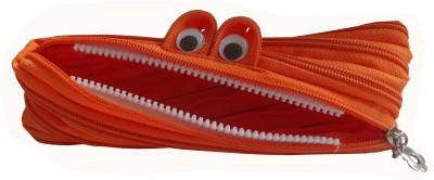 Darvesh Crocodile Crocodile Art Cloth Pencil Box