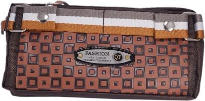 Saamarth Impex Pecil Bx Designer Art Clothes Pencil Box