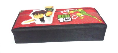 MVEShoppers ben10 cartoon Art pastic Pencil Box