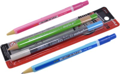Saamarth Impex Standard Round Shaped Pencil