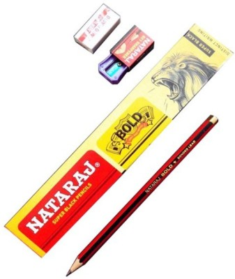Nataraj Pencil Round Shaped Pencils