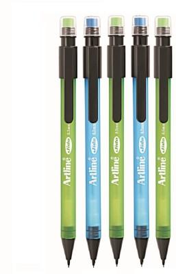 Artline 0.5 Mm Jido Auto Mechanical Round Shaped Pencils