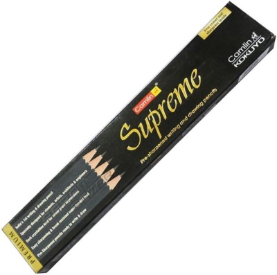 Camlin Supreme Hexagonal Shaped Pencils