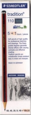 Staedtler Tradition Drawing Pencil