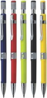 Flair Mechanical Round Shaped Pencils(Set of 10, Assorted)