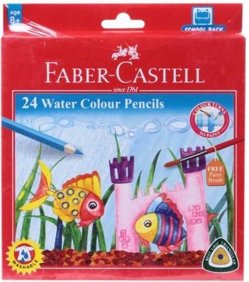 Faber-Castell Color Pencils(Set of 1)