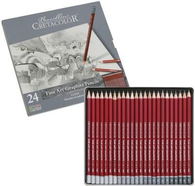 Cretacolor Cleos Graphite Pencil