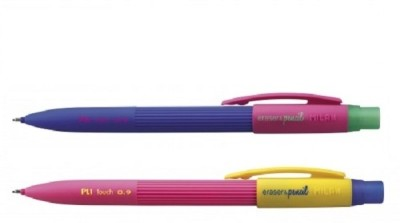 Milan PL1 Touch Round Shaped Pencils
