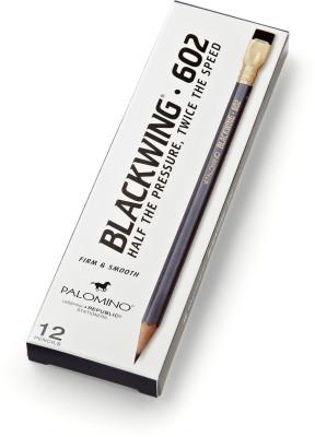 Blackwing 602 Hexagonal Shaped Pencils