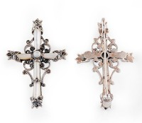 Silver Prince Pendants & Lockets