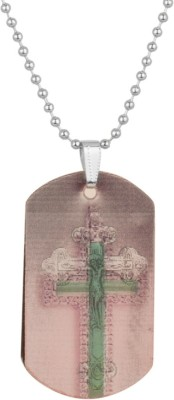 Voylla Silver Metal Pendant at flipkart