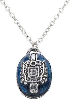 Access-o-risingg Vampire Diaries Damon Ring Alloy Pendant