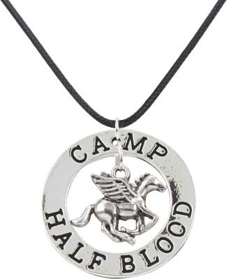 Access-o-risingg Percy Jackson - Camp Half Blood Alloy Pendant