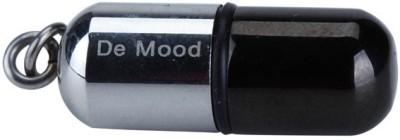 Magideal Pill Capsule Stainless Steel Pendant at flipkart