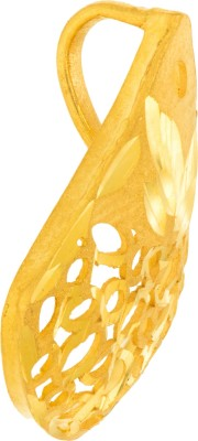 Spot Dealz 22K Yellow Gold Yellow Gold Pendant