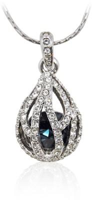 Infinity Rhodium Crystal Alloy