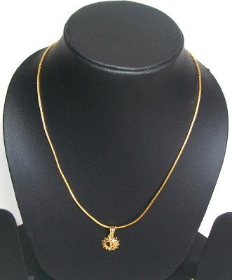 Achal Yellow Gold Yellow Gold