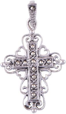 Silver Prince Designer Silver Pendant