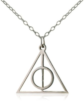 Via Mazzini Harry Potter Deathly Hallows Metal