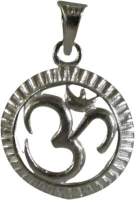 Galaxy OHM Silver Pendant