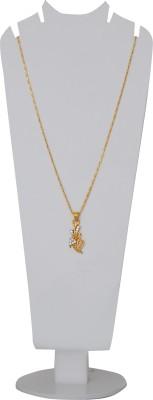 Ankur Yellow Gold Brass