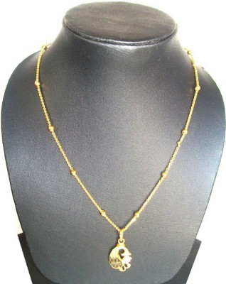 Achal Yellow Gold Alloy