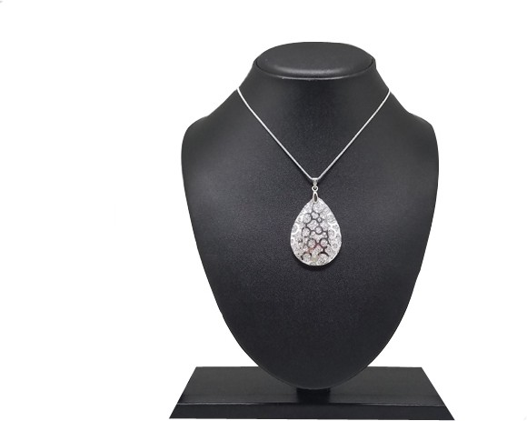 Deals - Delhi - Minimum 40% Off <br> Pendants & Lockets<br> Category - jewellery<br> Business - Flipkart.com