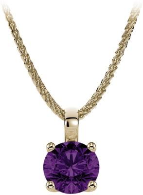 Royal Jewellery Rich Platinum Swarovski Zirconia Silver